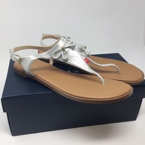 Cole Haan Findra Thong Sandal, Size 11, NIB